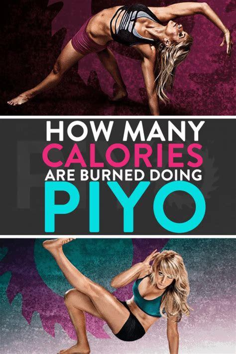 beachbody calorie burn   calories  burned