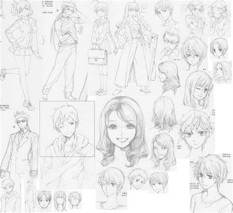 pin   selig  drawing guidance manga drawing