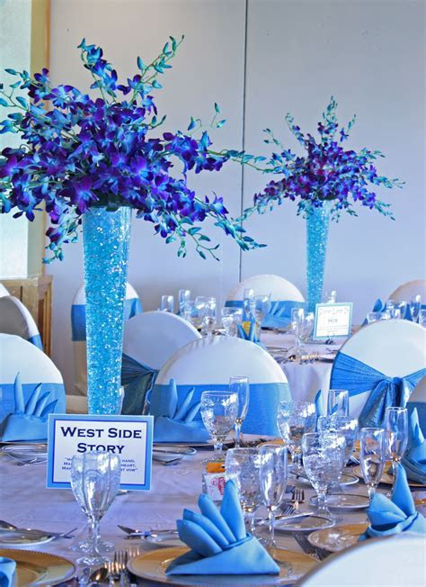 Turquoise, blue & purple, perfect together!   Weddings