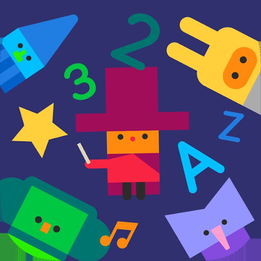 lernin: games for kids on the App Store