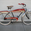 1953 Huffy Dial A Ride