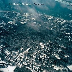 Iro Haarla  - Vespers  cover