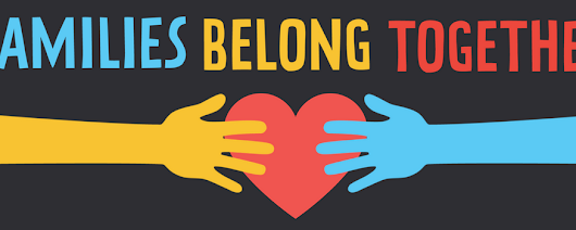 Families Belong Together—Attend a June 30 Event!