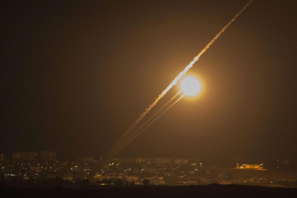 STRATFOR: Τακτική κατάσταση στη Γάζα, τι φοβούνται οι δυο…