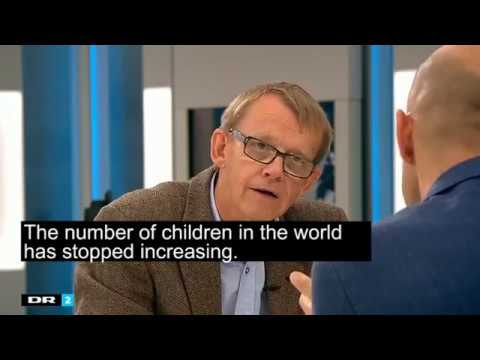 Hans Rosling of Gapminder Recognized