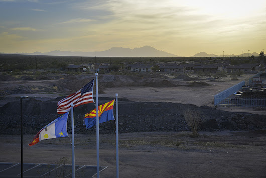Who Is In Charge When Non-Indians Settle on Indian Reservation Land?
