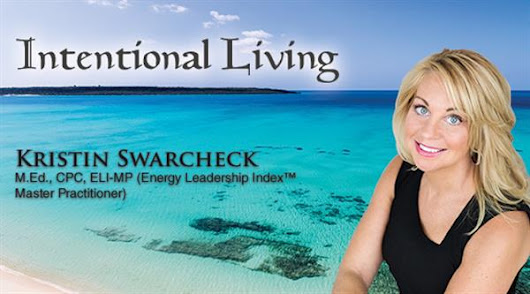 Intentional Living | VoiceAmerica™