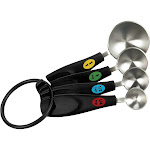 OXO Stainless Steel Measuring Spoons