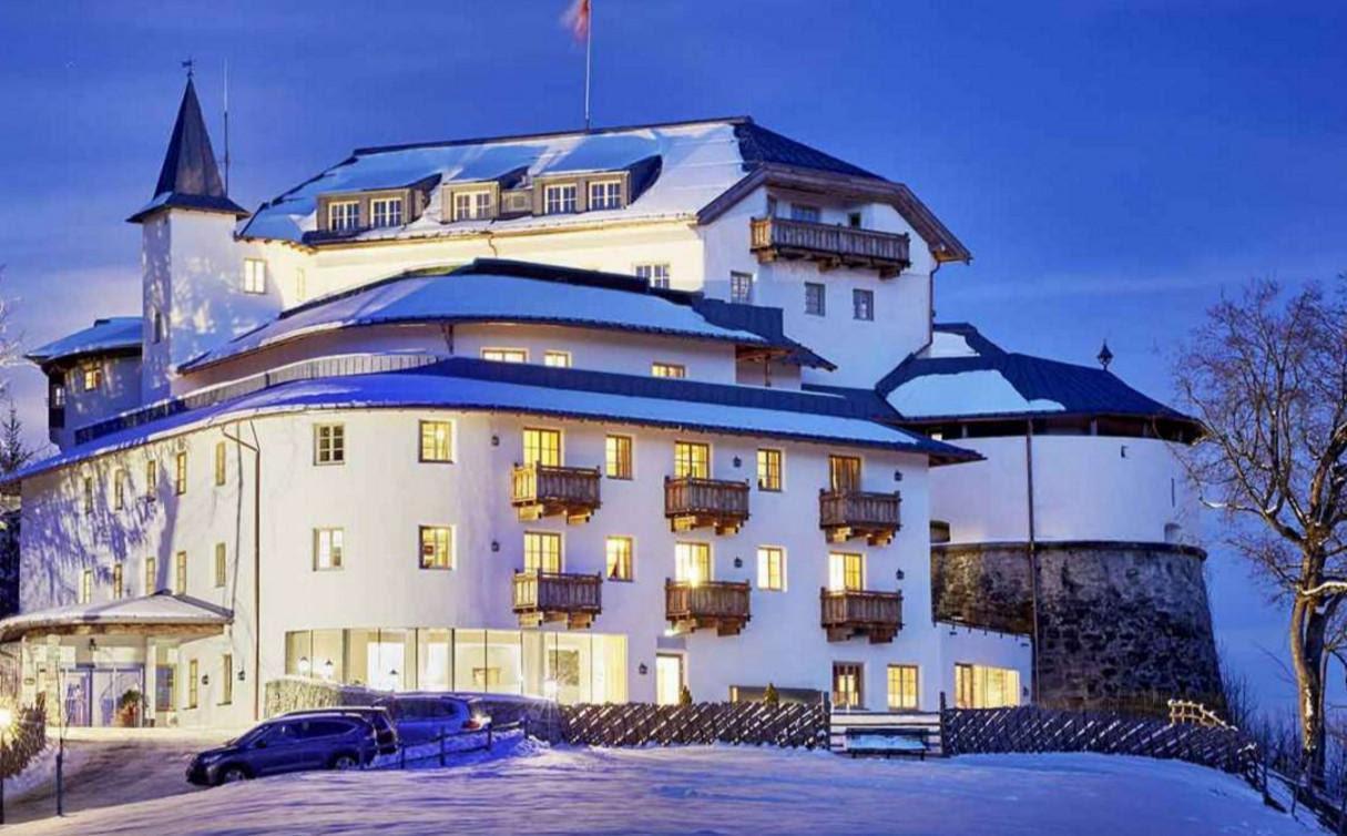 Reviews Schloss Mittersill
