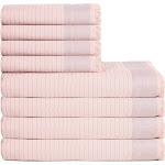 Bliss Turkish Towel Bundle, Blush
