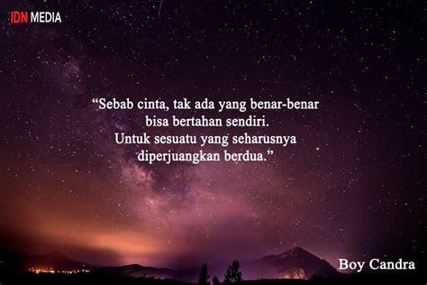 quotes cinta baper romantis kata kata mutiara