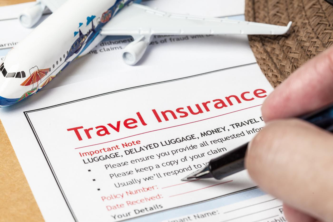 Travel Insurance - Don't Leave Home Without It ...