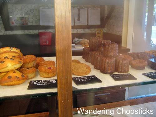 La Boulange Cafe & Bakery - San Francisco (Marina Cow Hollow) 9