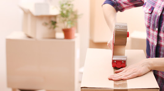 50 Packing Tips for Moving House – The Organised Housewife