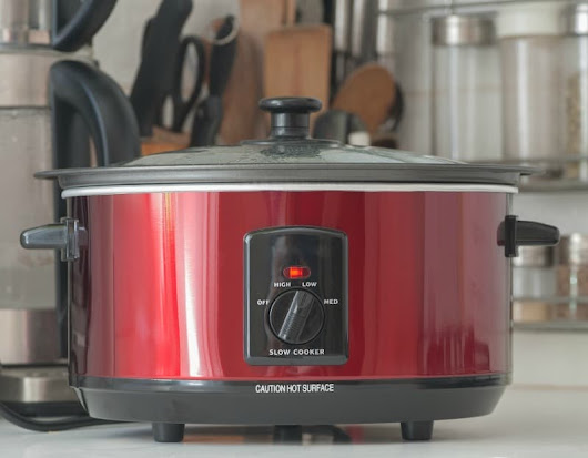 8 Tips for Using Your Slow Cooker