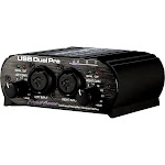 ART Project Series USB Dual Pre USB Audio Interface - Stereo