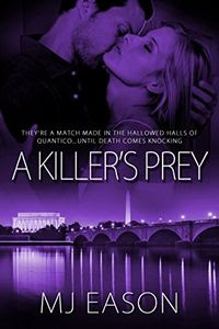 A Killer's Prey by M. J. Eason