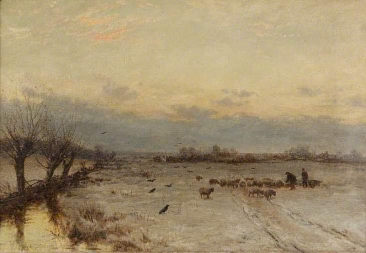Σουβενίρ του Μαρτίου - David Bates - 1886