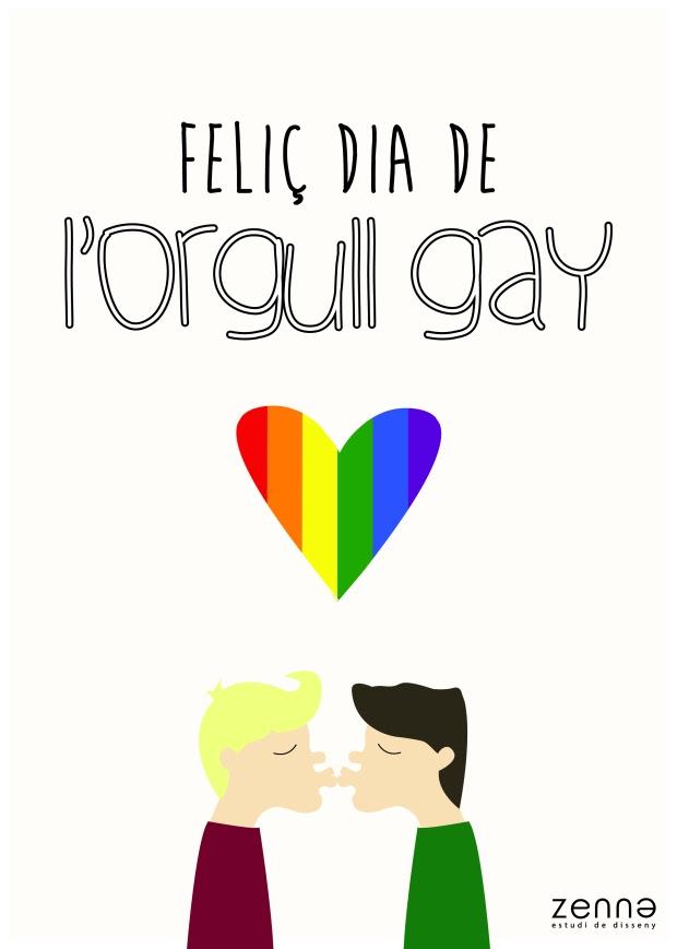 orgull gay nois