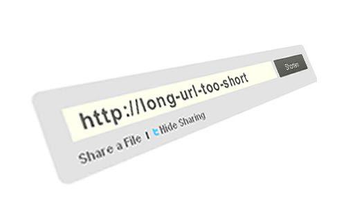 Lista sajtova za skraćivanje linkova
