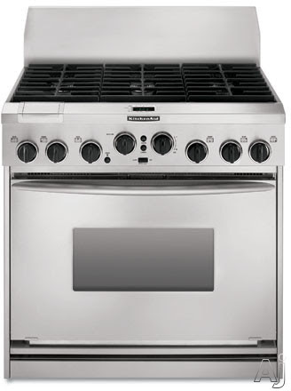 KitchenAid Architect Series KDRP767RSS 36