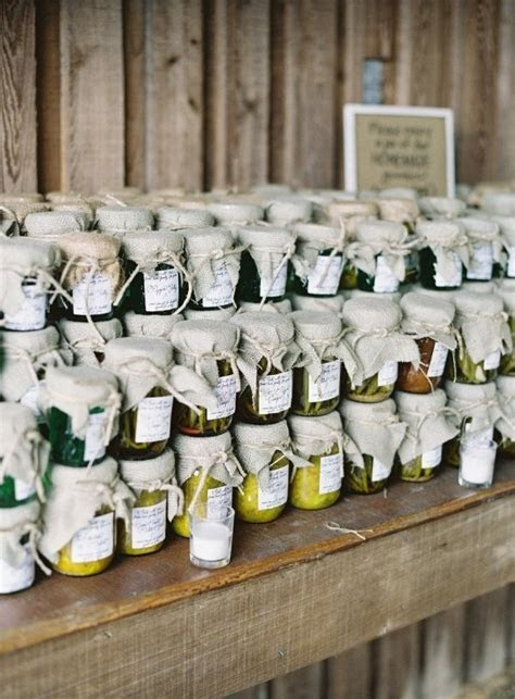 133 best wedding favors images on Pinterest   Wedding