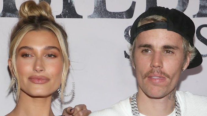 Hailey Bieber fights rumors of surgery