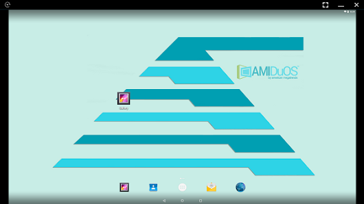 AMIDuOS Pro V2.0.8.8511 with Crack [Lollipop Version] [Updated]