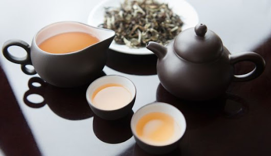 Amazing and most Impressive Health Benefits of White Tea