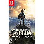 Nintendo 105208 SWH Legend of Zelda - Breath of the Wild