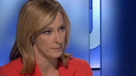 7.30 host Leigh Sales faces off with Tony Abbott over his leadership
