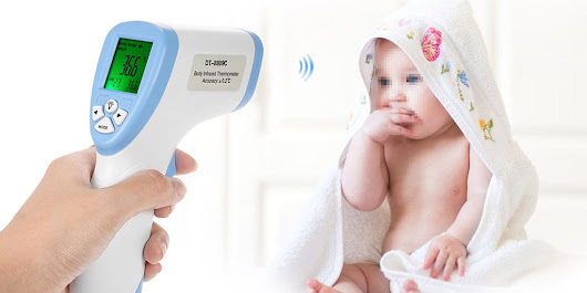 Best digital thermometer for baby 2017