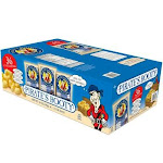 Pirate's Booty Aged White Cheddar Puffs (0.5oz / 36pk)