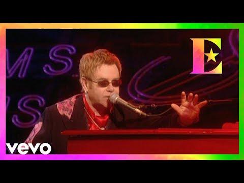 Elton John - Your Song:歌詞+翻譯