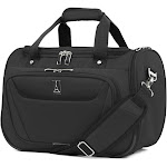 Travelpro Maxlite 5 Lightweight Carry-on Soft Tote, Black by Luggage Pros
