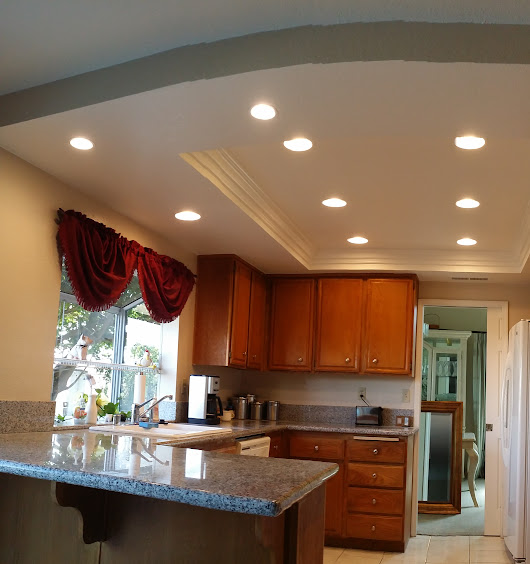 Kitchen and Bathroom Remodel Chino Hills, Ca
