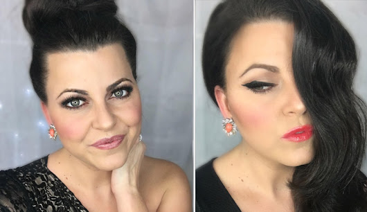 How To Create the Perfect Valentines Day Look