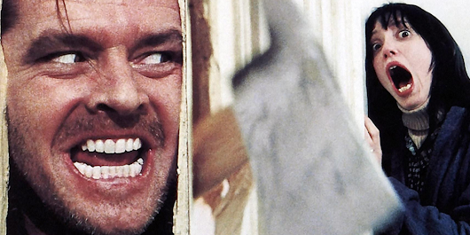 15 Things You Don't Know About The Shining