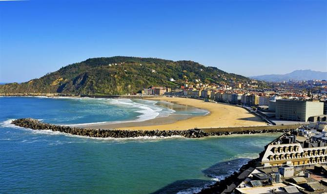 Holiday rental licences Pais Vasco