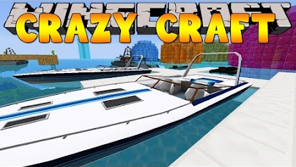 little lizard gaming crazy craft littlelizardgaming minecraft mods 6893