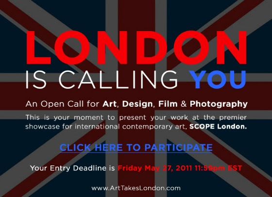 Art Takes London