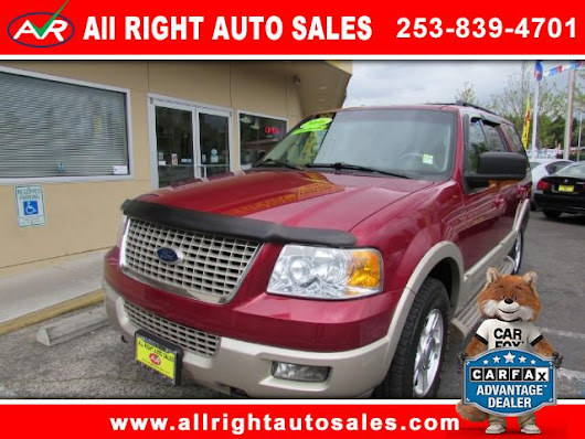 All Right Auto Sales