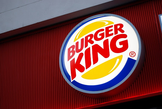 Drunk driver tells cops his name is 'Burger King'