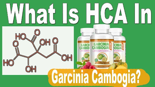 The HCA that comes from Garcinia Cambogia - Gud Health Tips