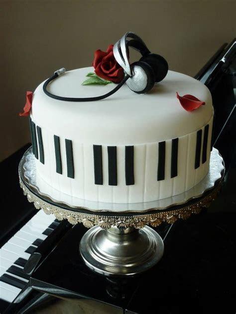 40 Tasty Music Cakes For Real Music Lovers ? Fresh Design