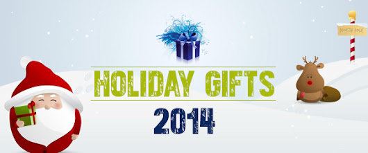 Holiday Discounts at Ergoprise!