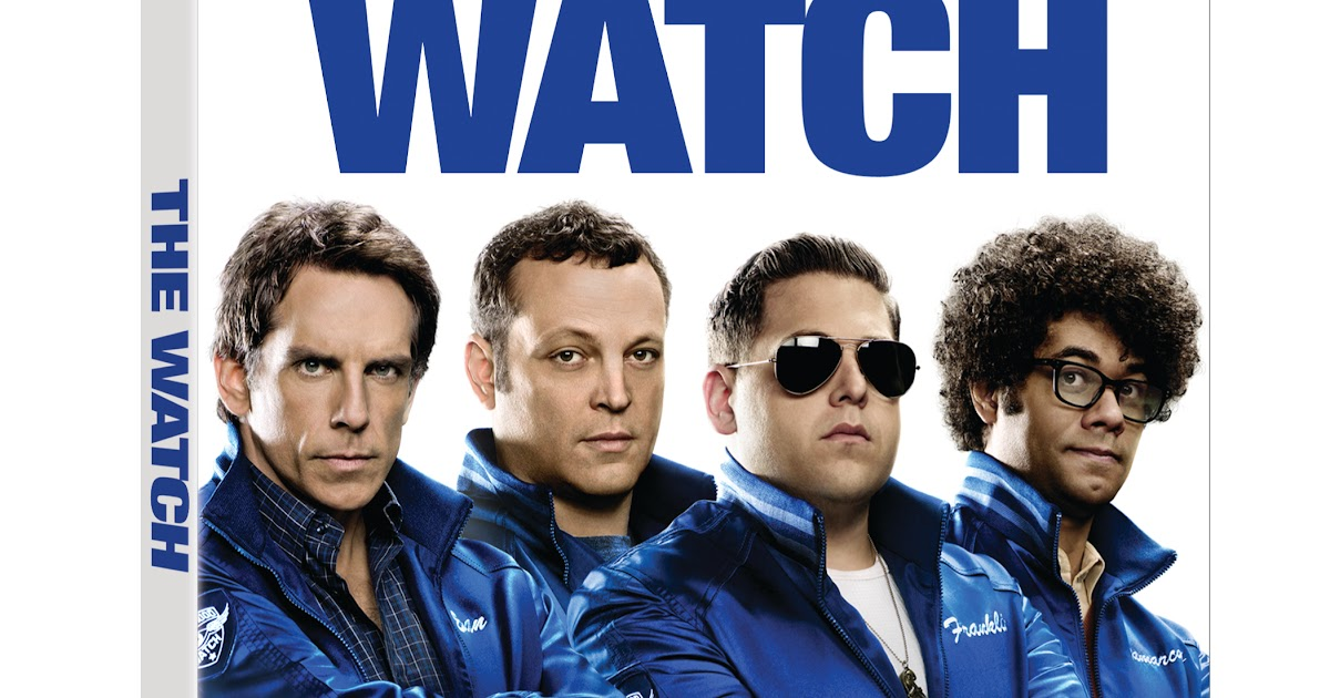 of Watch o film