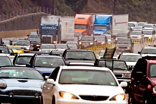 Analysis | The American commute is worse today than it's ever been