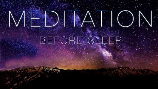 Myth No#46: Learn to MEDITATE – CristiL – Medium