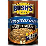 Bush's Vegetarian Baked Beans - 28oz